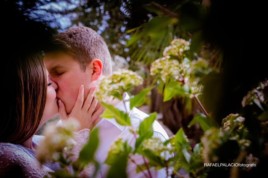engagament sesion spain