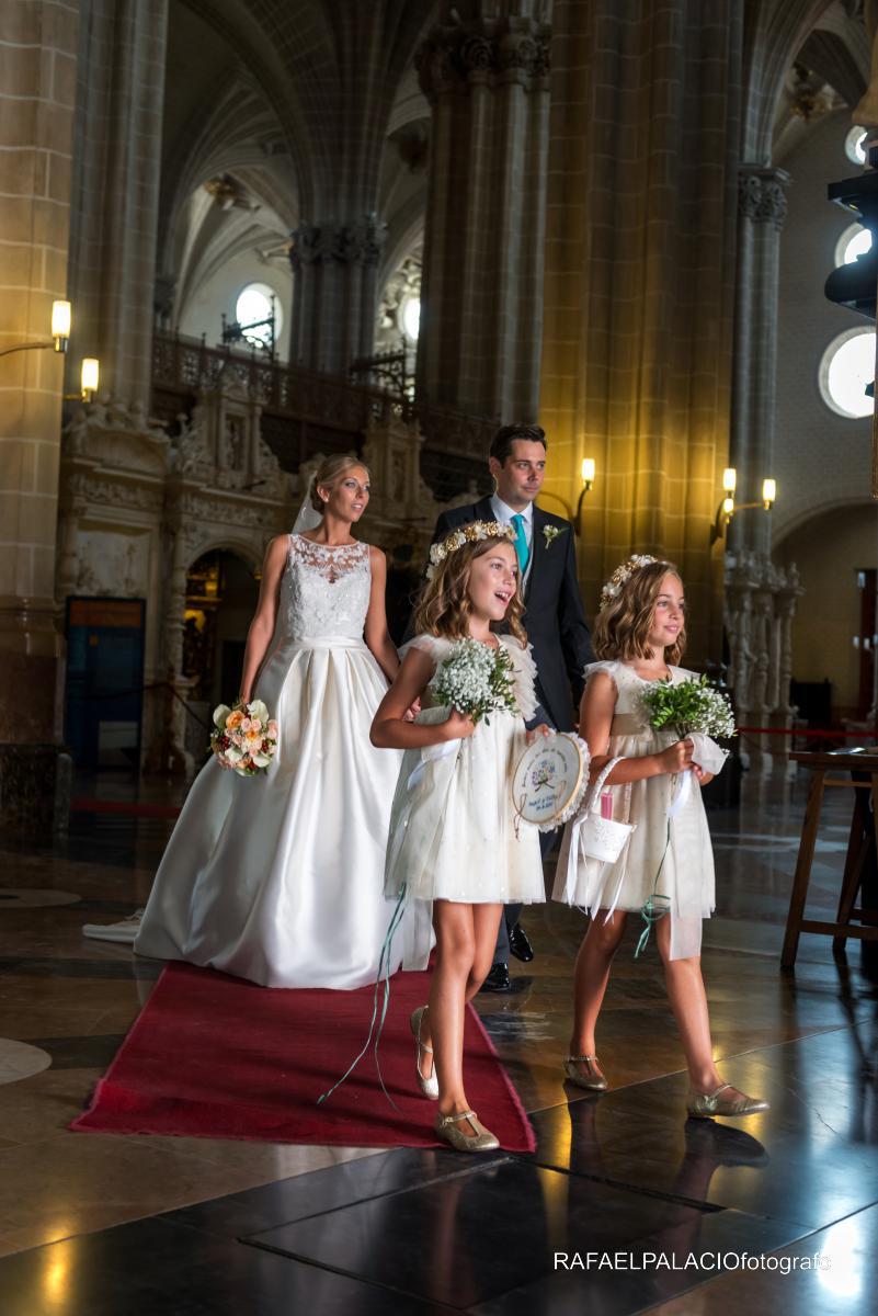 reporataje fotos boda Zaragoza